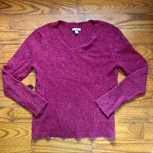 Croft & Barrow Sweater